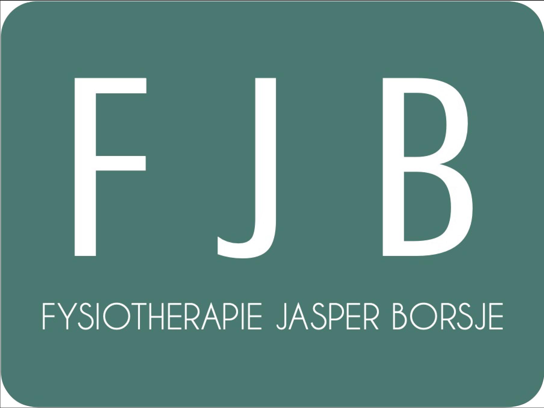Fysiotherapie Jasper Borsje